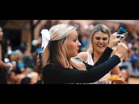 ADPI's 2019 Cheer Toss | Part I