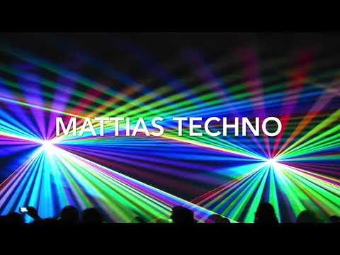 Mattias Techno