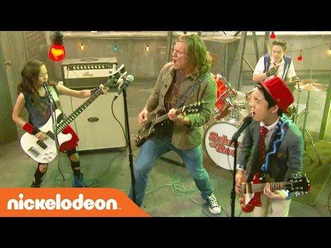 School of Rock | The Ultimate Original Song Megamix Music Video | Nick