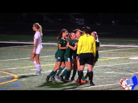 '18 OH Girls Soccer Medina @Strongsville