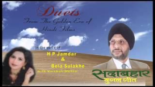 Download Sath Ho Tum Aur Raat Jawaan ( Film Kanch Ki Gudiya ).flv MP3 song and Music Video