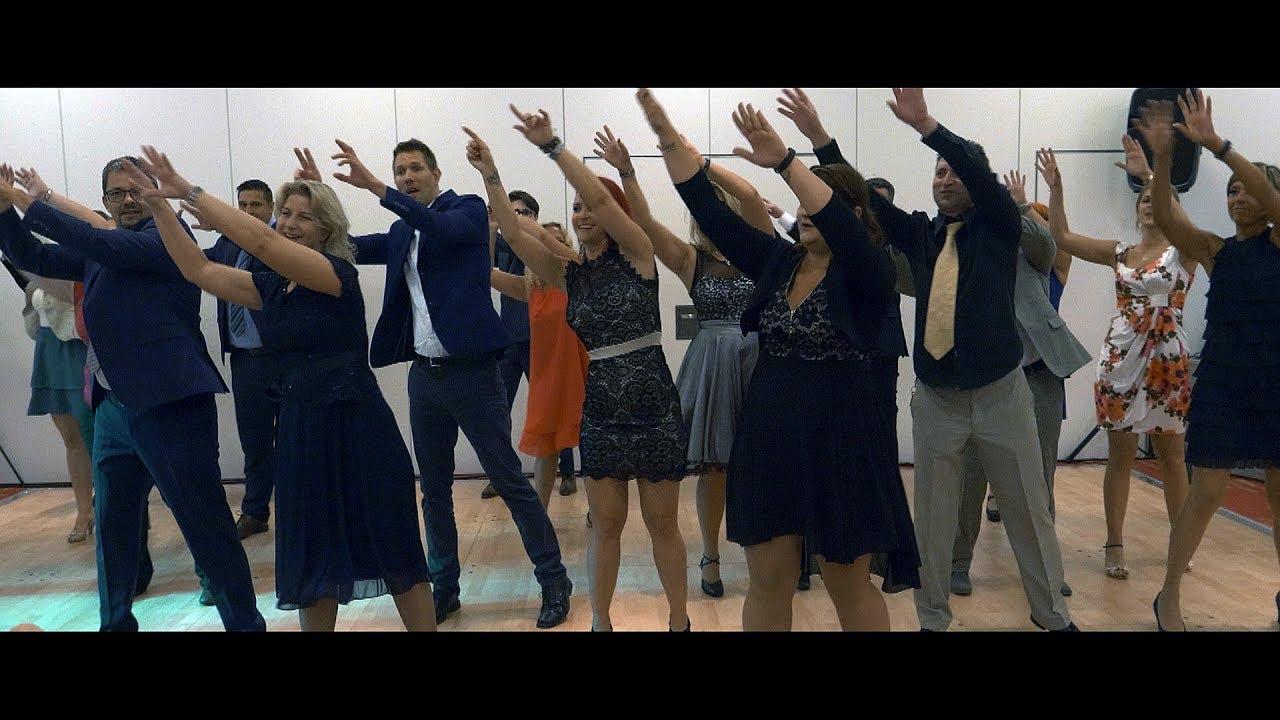 HochzeitFlashmob Happy Pharrell Williams YouTube