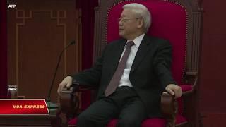 Liệu VN sẽ có Tổng bí thư kiêm Chủ tịch nước? (VOA)