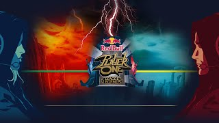 Red Bull Player One - The Finals Brasil | Dia 1