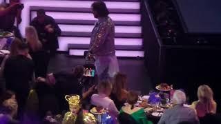 Бузова&Киркоров 8 Русская Музыкальная Премия Телеканала RU TV 26.05.2018