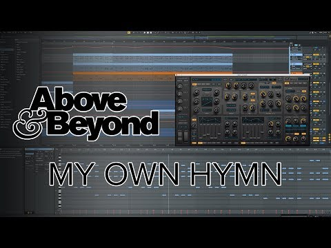 Above & Beyond feat. Zoë Johnston - My Own Hymn | ABLETON REMAKE