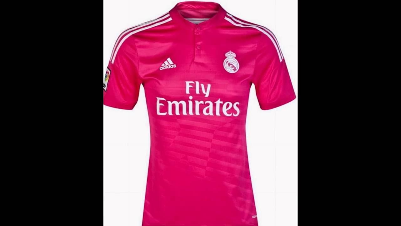 b7bedd23eea7c los trajes de el REAL MADRID!johan calderon - YouTube
