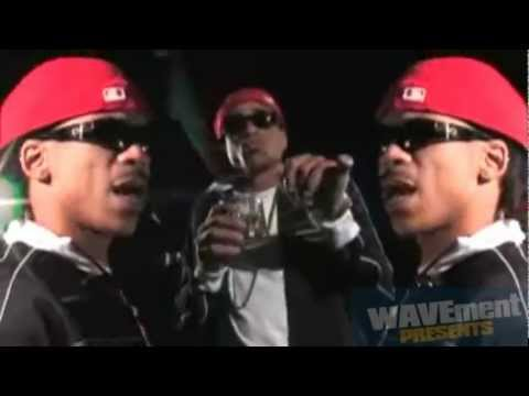 Max B - Side Kick (Official Video)