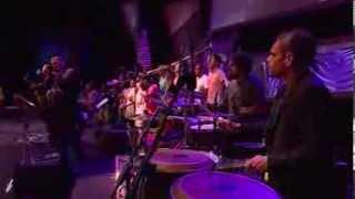 "Gospel Extravaganza - ""All Around"" (Israel Houghton)"