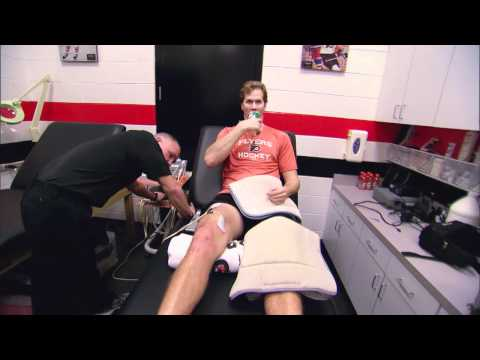 I've Got Skills - Episode 8 - ARMY Physical Therapist / NHL Trainer