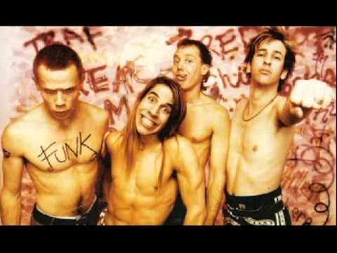 "Red Hot Chili Peppers - Subterranean Homesick Blues (Rare Demo ""slow version"" - 1987)"