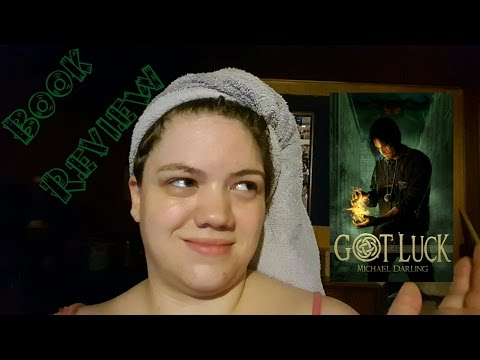 Book Review - Got Luck by Michael Darling Mp3