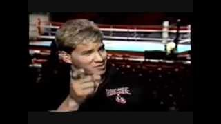 RIP Tommy Morrison