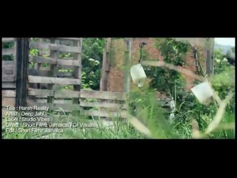 Deep Jahi - Harsh Reality [Official Music Video]