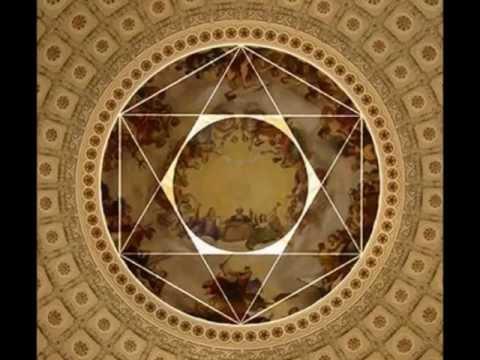 The US Capitol: a Mirror of Vatican City