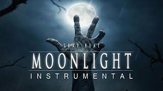 Hard Dark Horror TRAP BEAT - Moonlight (Shirazi Collab)