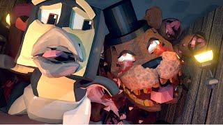 Minecraft   MURDER MAZE - Five Nights at Freddy