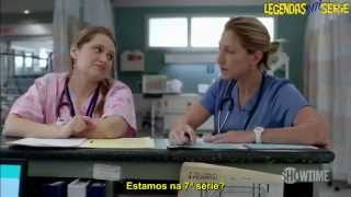 Nurse Jackie - 5ª Temporada - Trailer (HD) - Legendado PT-BR