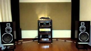 Yamaha NS 1000+MC275+Sonic Frontiers SFL1