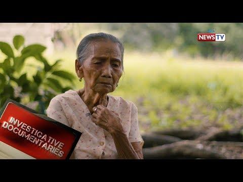 Investigative Documentaries: Hiling ng mga residente ng Sitio Pangarayuman