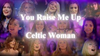 Download lagu Celtic Woman - You Raise Me Up (Special Version)