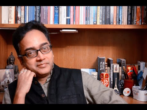 Rajat Chaudhuri's Online Creative Writing Classes (Snippet 6)