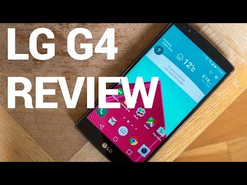 Yes, this is still the LG G4