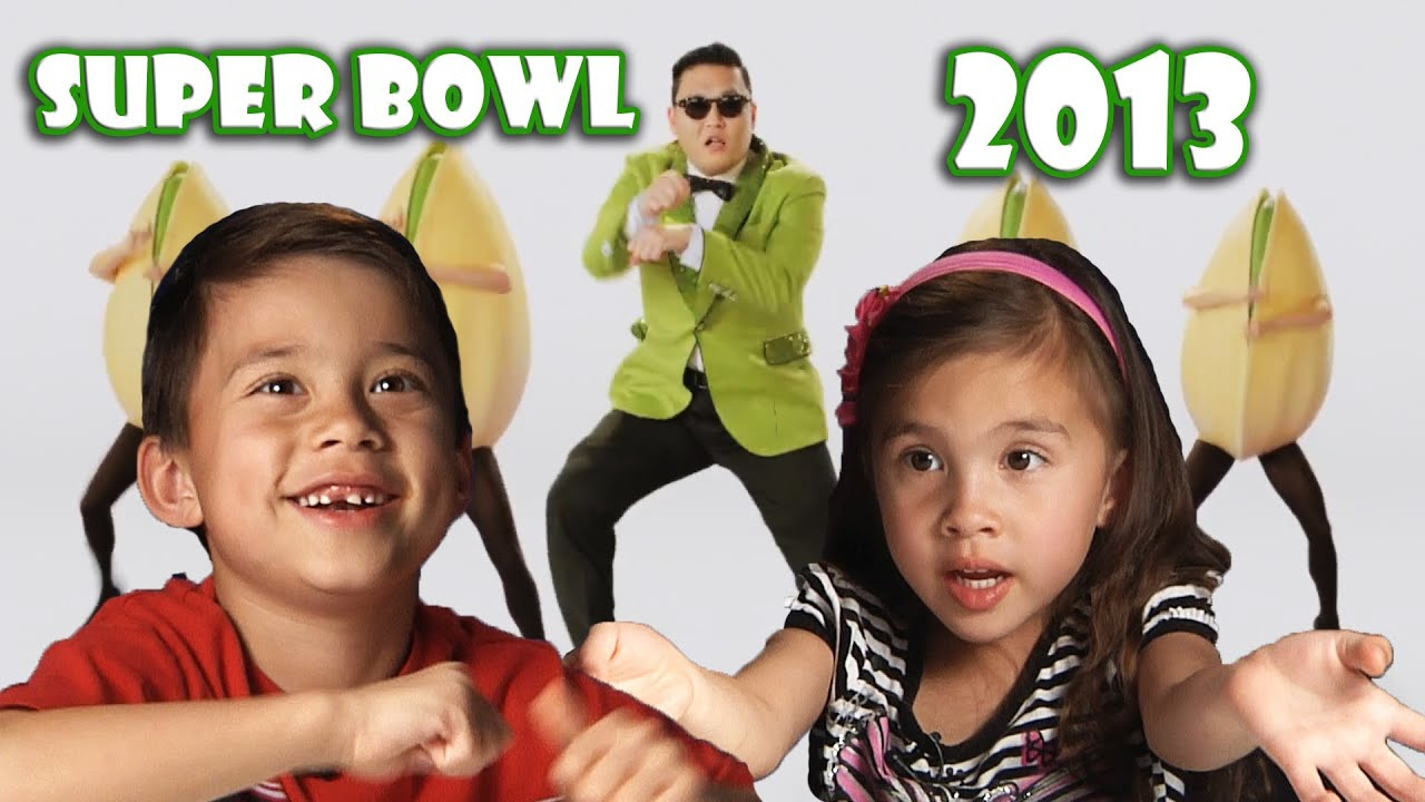 EvanTubeHD Commentary on Best 2013 Super Bowl Commercials - YouTube