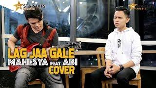 Lata Mangeshkar Lag Jaa Gale Cover By Mahesya Feat Abi