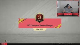 TOP 100 FUT CHAMPIONS REWARDS! FIFA 20 Ultimate Team