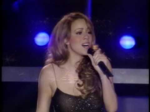 Mariah Carey I ll be there