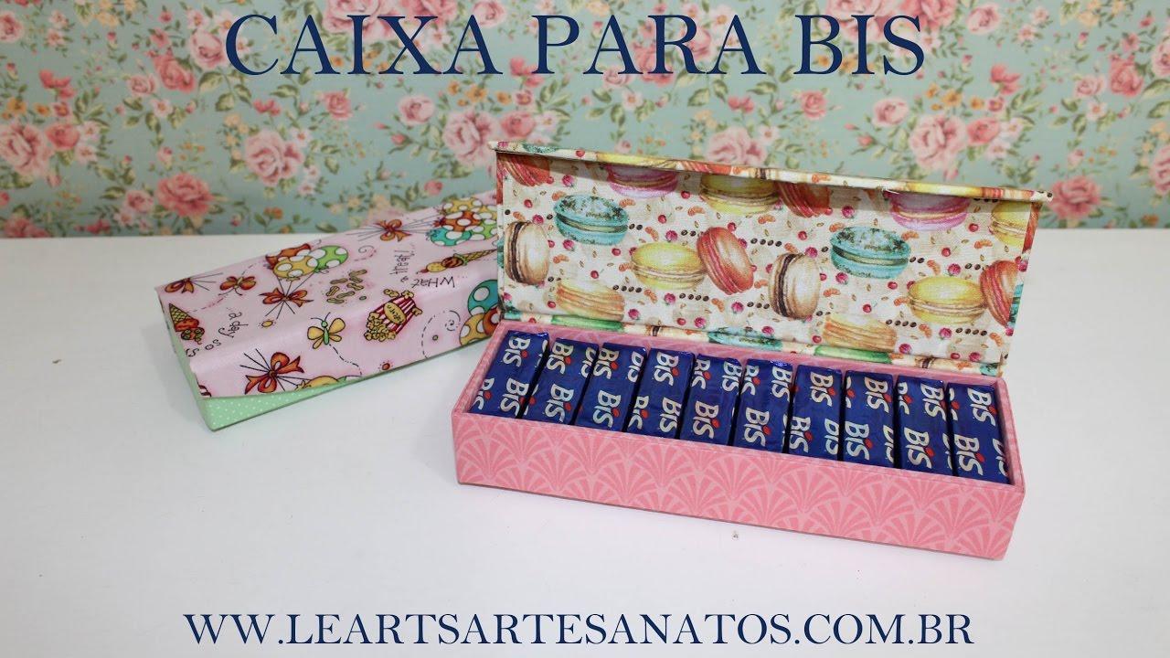 Download CAIXA PARA BIS E DOCES GOURMET