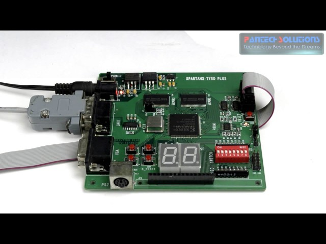 Best FPGA projects for Engineering Students – Pantech Blog