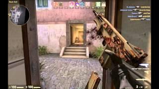 CS:GO - Playing With Meh New StatTrak Mag 7 Firestarter