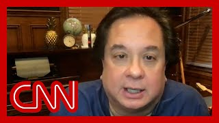 George Conway takes on Trump's trial arguments