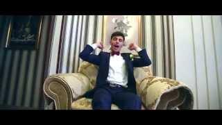 Необычный свадебный клип