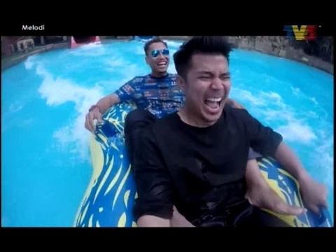 Sunway Lagoon - Melodi Terhangat (TV3)