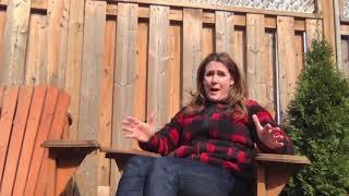 Dina Pino Talks Canada & Covid