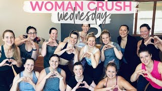 Woman Crush Wednesday Inspo From The Tone It Up Team