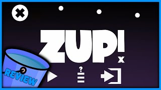 Game Review: Zup! - Episode 1