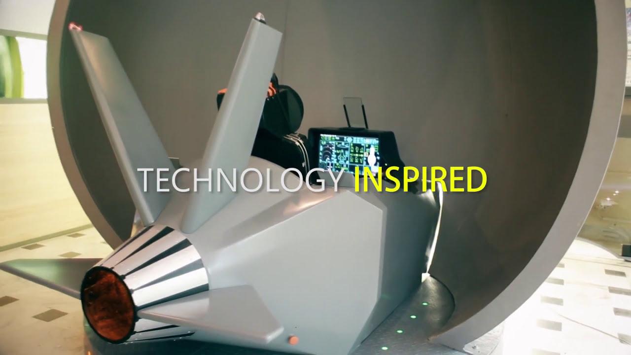 F35 Flight Simulator