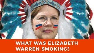 Elizabeth Warrens DNA ploy backfires big time