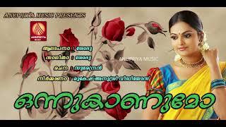 ഒന്ന് കാണുമോ ഒന്ന് ചേരുമോ ഓർമ്മകളൊരുപാട് തന്ന സുന്ദരി Latest Malayalam Album Song 2018