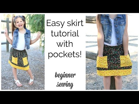 how-to-sew-a-skirt-with-pockets