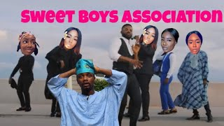 Falz - Sweet Boy (Official Video) Reaction | Tolani Baj