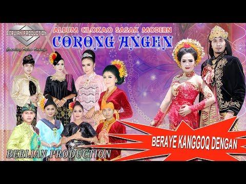 Free Download Beraye Kanggokn Dengan  Album Corong Angen  Official Berlian Production Mp3 dan Mp4