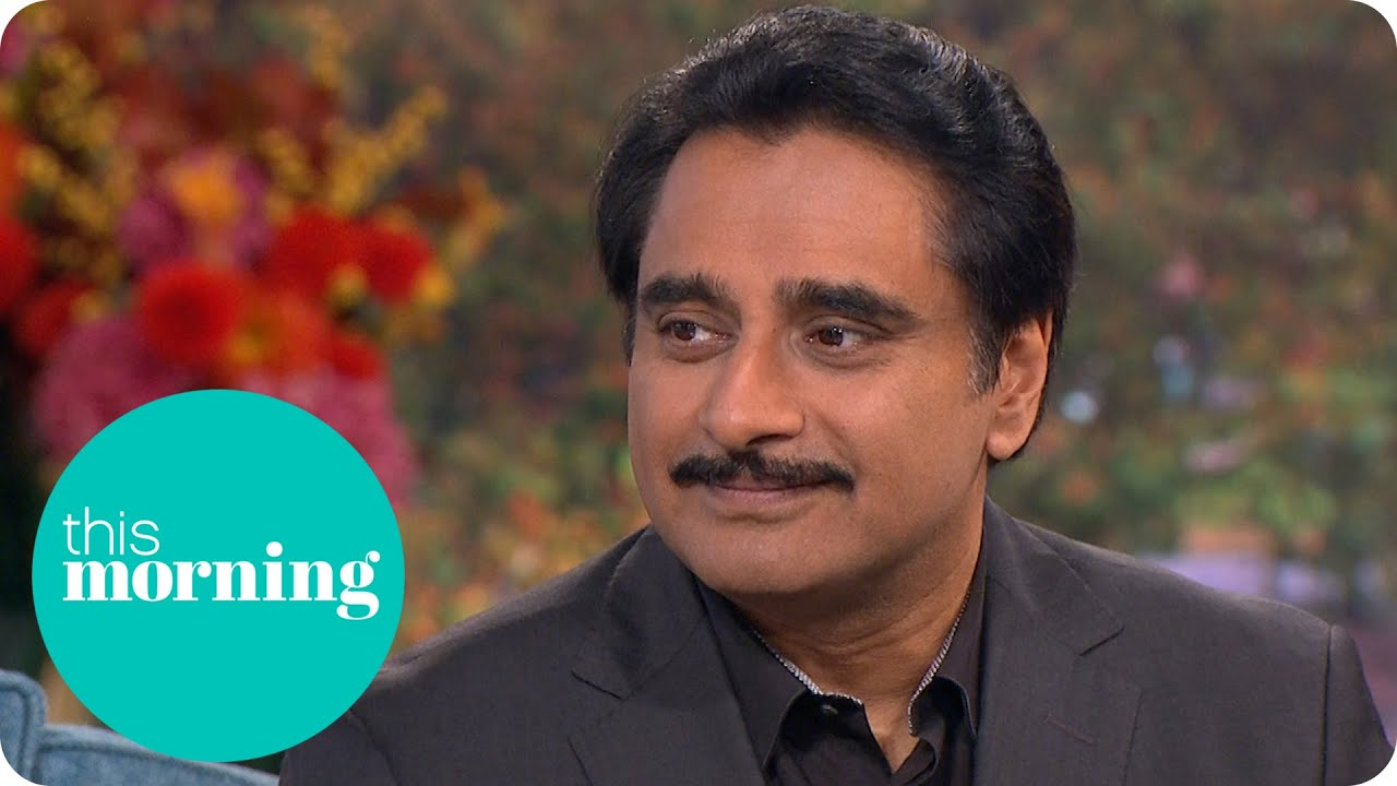 sanjeev bhaskar indian doctor