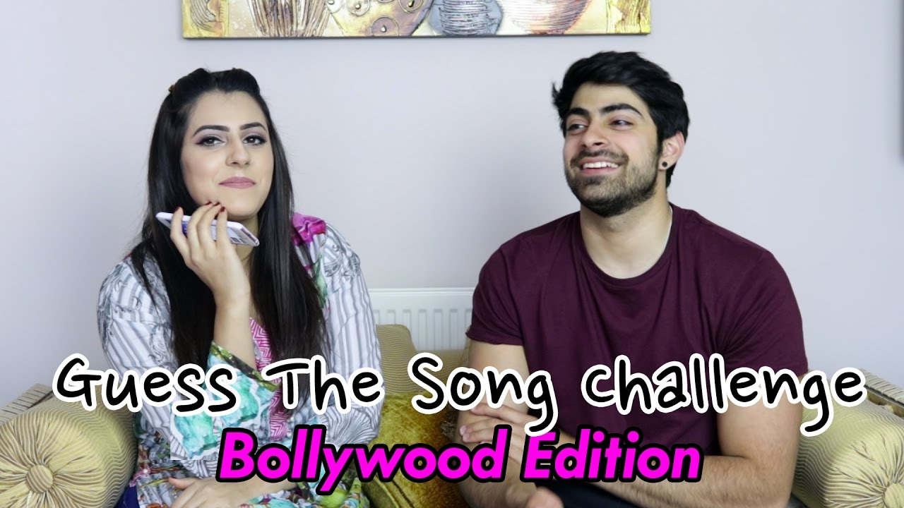 Chord Lagu Bollywood Song Challenge Fictionally Flawless ...