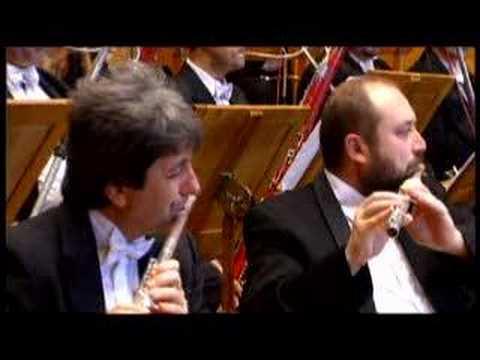 Dvorak, New World Symphony - 2nd Mvt Part 1,Dublin Philharmonic, Conductor Derek Gleeson
