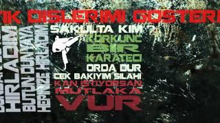 Saian - Mafya Şarkısı (Kinetic Typography)